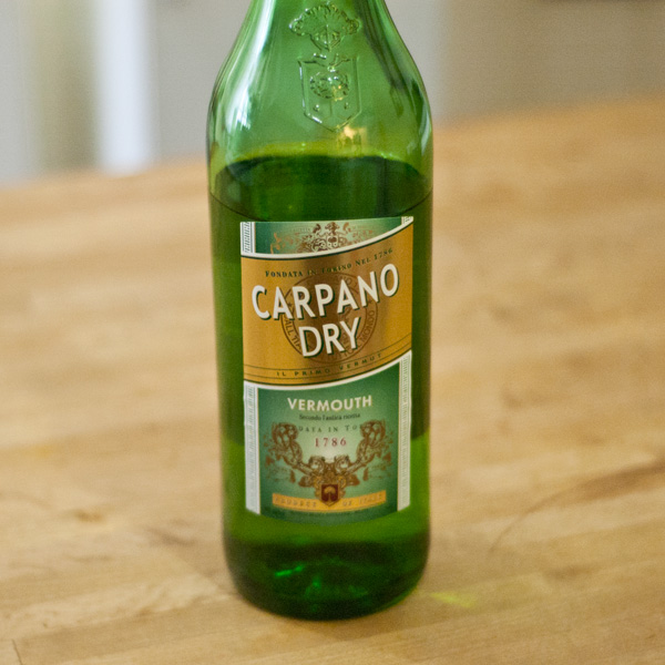Carpano-Dry