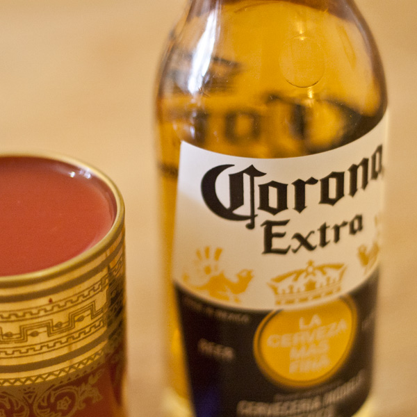 Corona-Cinco