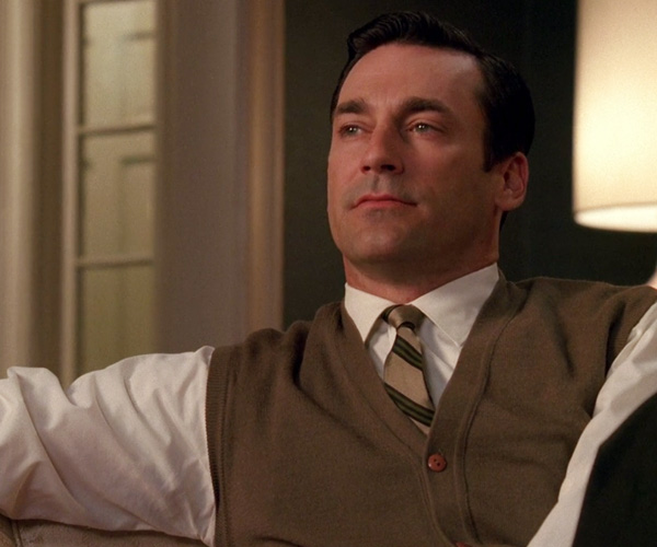 Mad Men Don Tom Collins