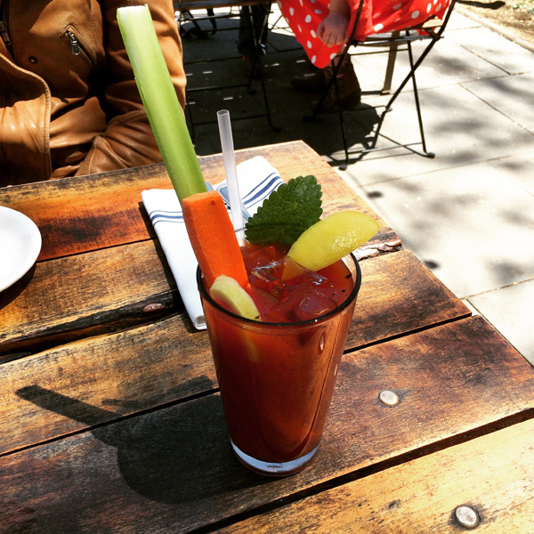 Prairie Whale Bloody Mary