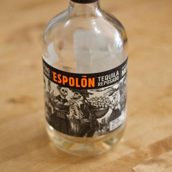 Espolon-Reposado