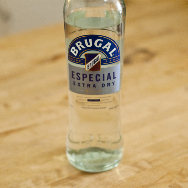 Brugal-Extra-Dry