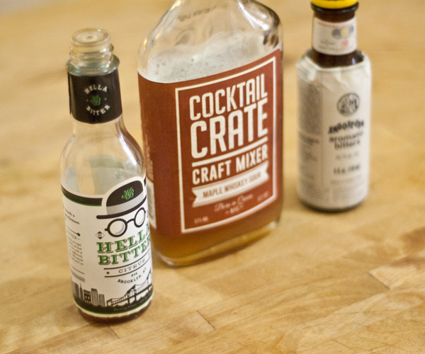 Cocktail-Crate-Maple-Sour-Bitters