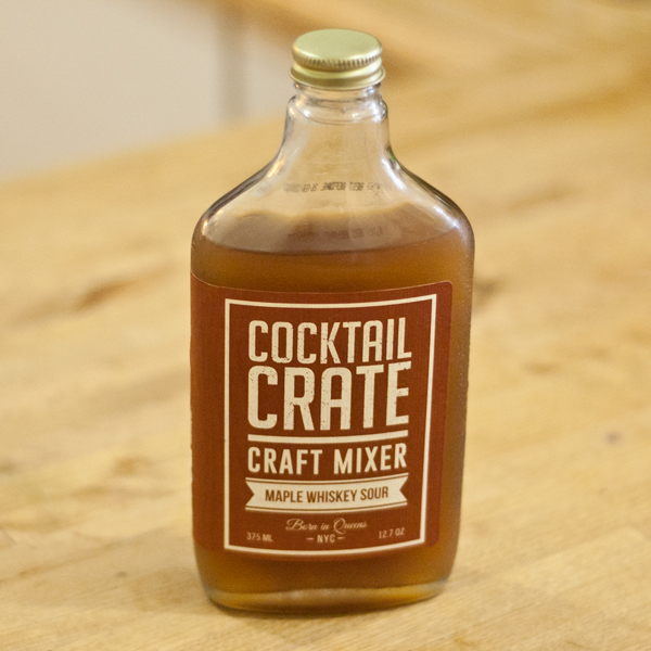 Cocktail-Crate-Maple-Sour