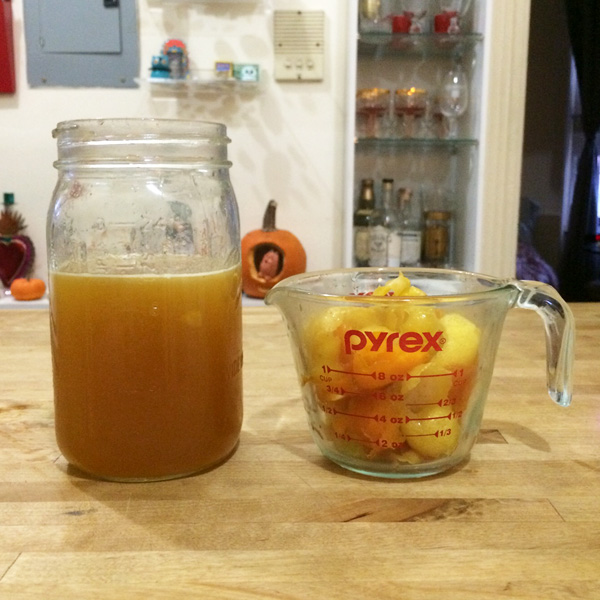 Citrus Sherbet 3