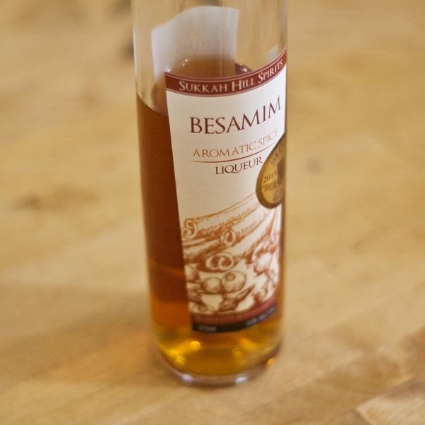 Besamim-Liqueur