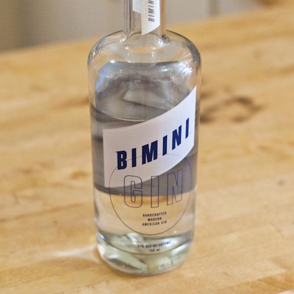 Bimini-Gin