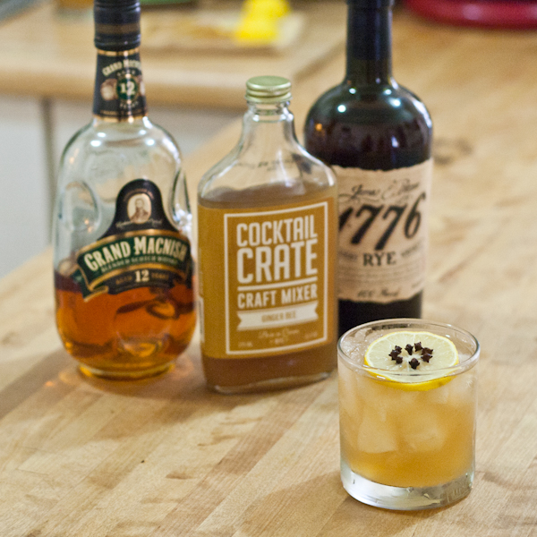 Cocktail-Crate-Labor-Day-Ginger-Bee-2